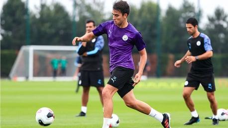Garcia and Spain seal Under-19 European glory