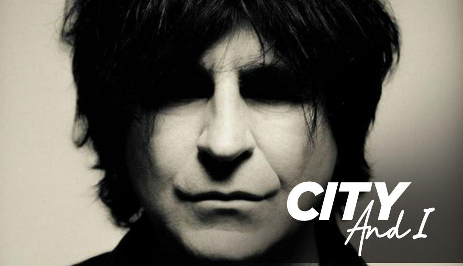 City and I: Mark Burgess