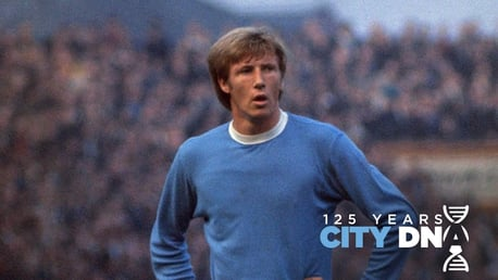 City DNA #61: Colin the King