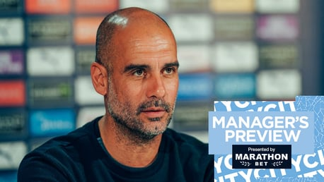 Pep praises City's international stars