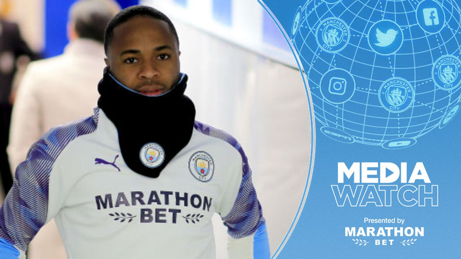 Media Watch: Sterling out to end derby drought