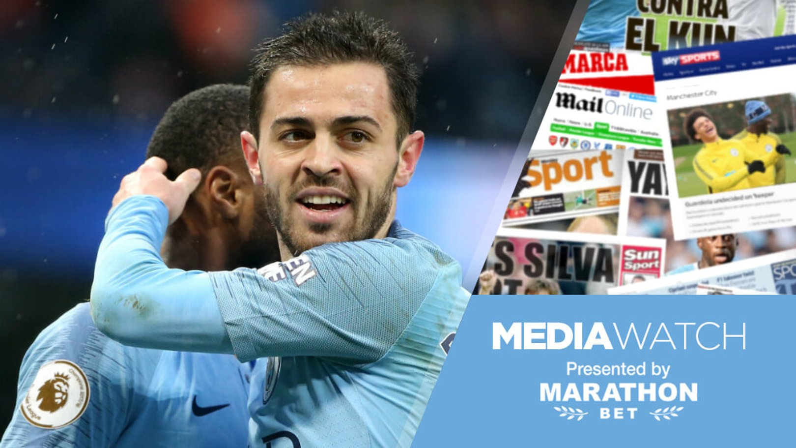 SHOWDOWN: Anticipation is building ahead of City v Liverpool...