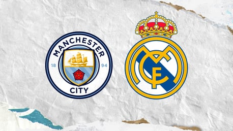 City – Real Madrid: en directo