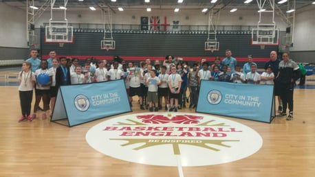Unifying young people through the power of sport