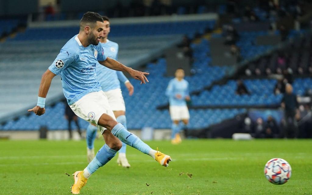 Man City v Olympiakos Match Preview: Team news, TV info and kick-off time