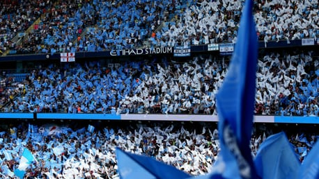How I Became A City fan: Bhavya Mamgain