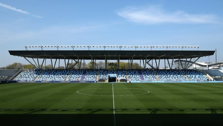 Academy Stadium to play part in record-breaking UEFA Women's EURO 2022