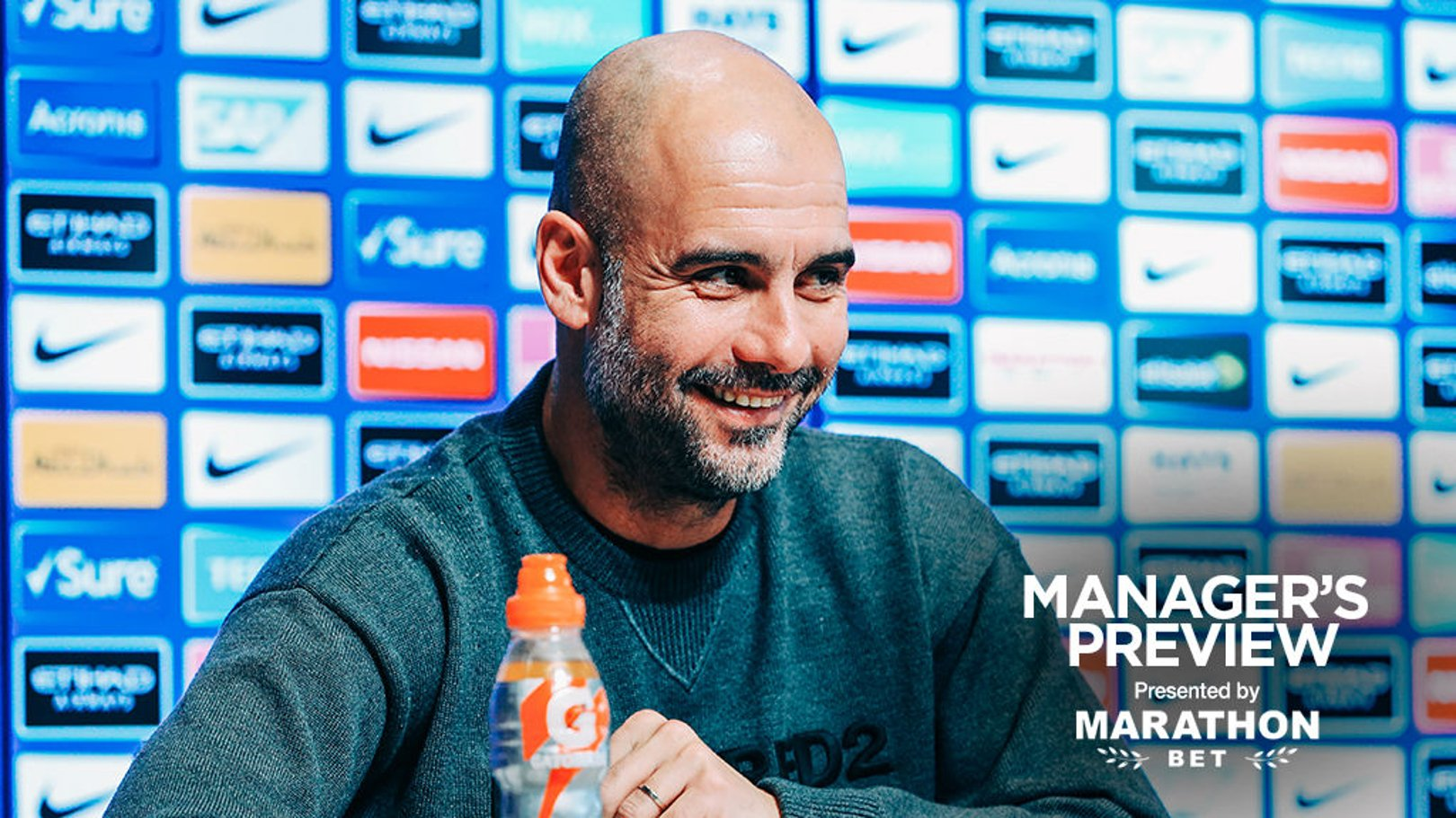 Guardiola: Mendy can be the best