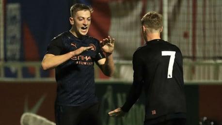 EDS primed for tough Brighton test
