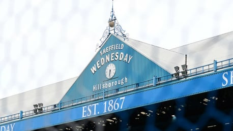 Sheffield Wednesday v City: Sold out