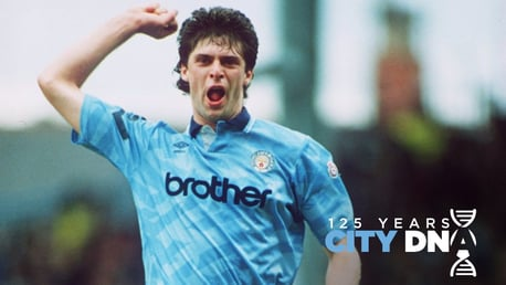 City DNA #89: Niall Quinn's Disco Pants