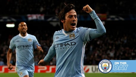 On this day: City see off Bayern
