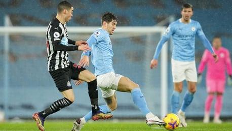 Newcastle v City: Kick-off time, TV info and team news