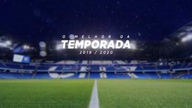 Os melhores momentos da temporada 2019/20 parte 1