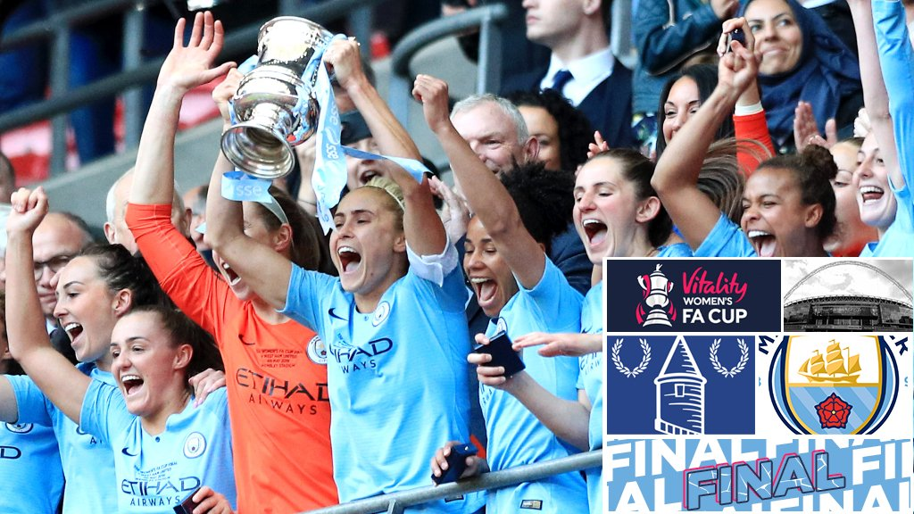 Houghton on the FA Cup, Everton and familiar faces