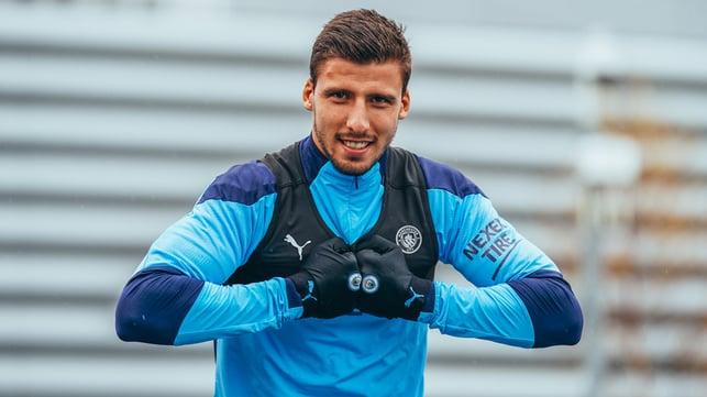 Double Dias : Our two-goal Portuguese hero