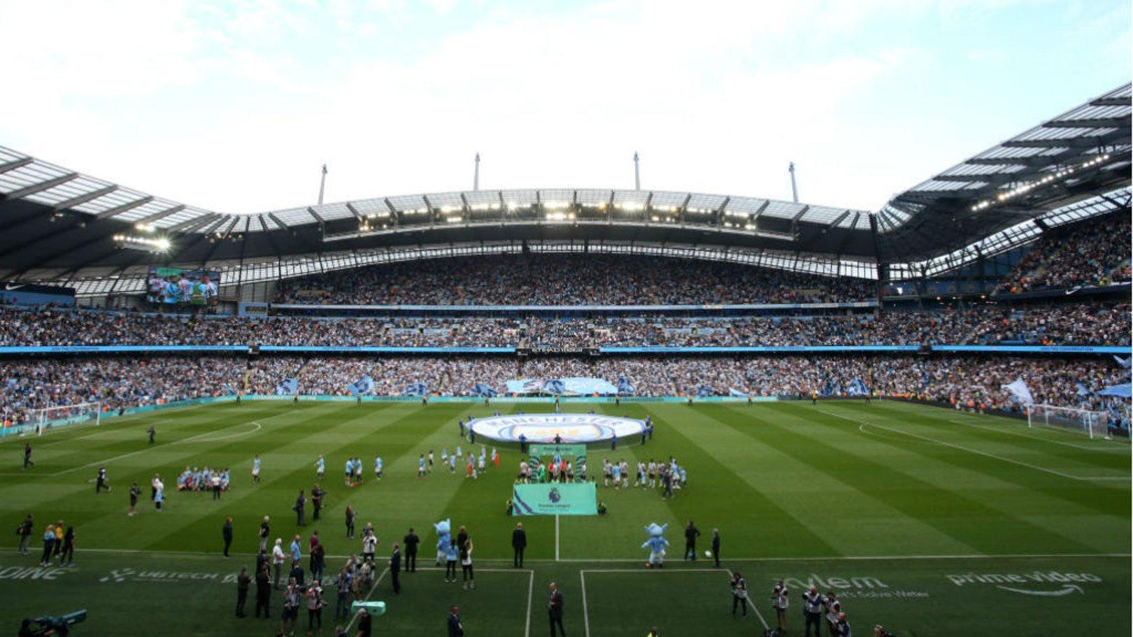 All home Premier League matches on sale