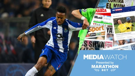 MEDIA WATCH: All the latest news, views and transfer rumours