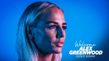 Alex Greenwood: 10 things you didn't know