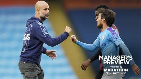 Pep Guardiola: City Akan Selamanya Berterima Kasih Pada David Silva