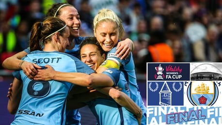 Classic highlights: 2017 Women's FA Cup Final