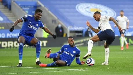 Bagaimana Saya Bisa Menonton City v Leicester di TV?