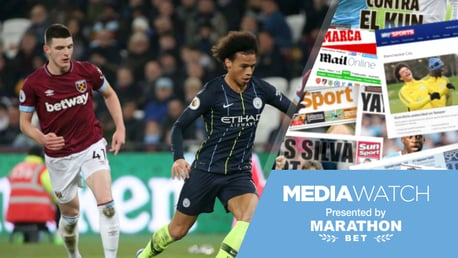 TRANSFER TALK: City have been urged to consider a Premier League youngster.