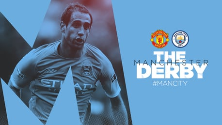 Zabaleta: Manchester Derbies are about passion and fight!