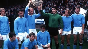 Classic Highlights: 1968 Charity Shield