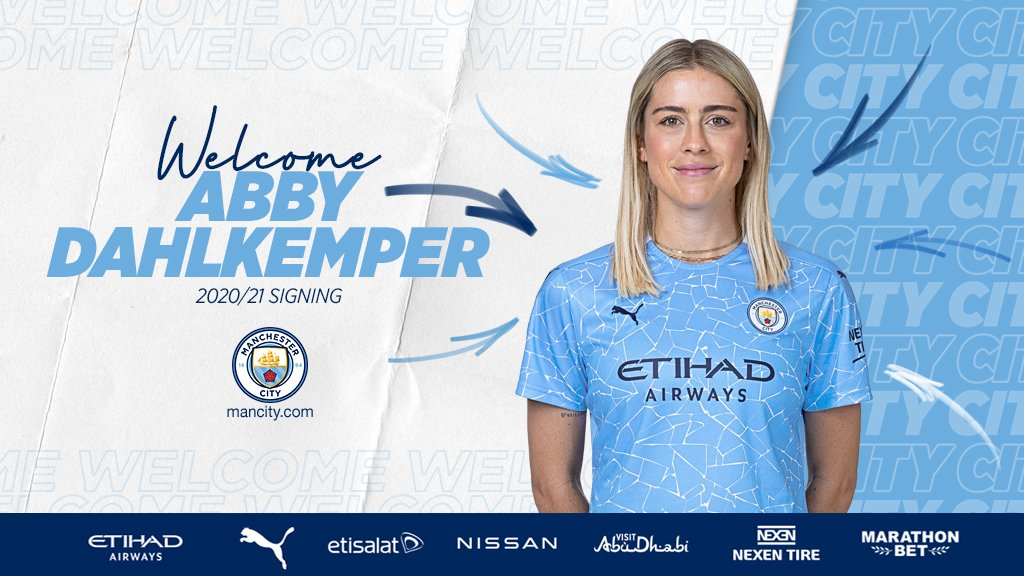 City sign Abby Dahlkemper