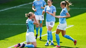 Full Match Replay: City 5-1 West Ham