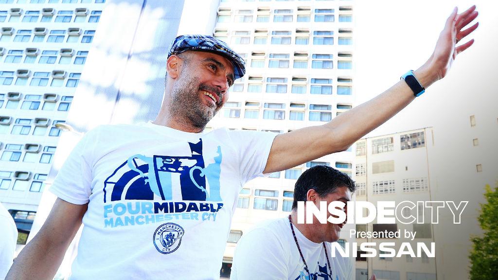 Inside City: Fourmidables celebration special