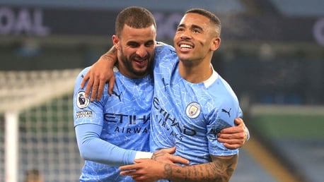 GABRACADABRA: Gabriel Jesus magics up the winner