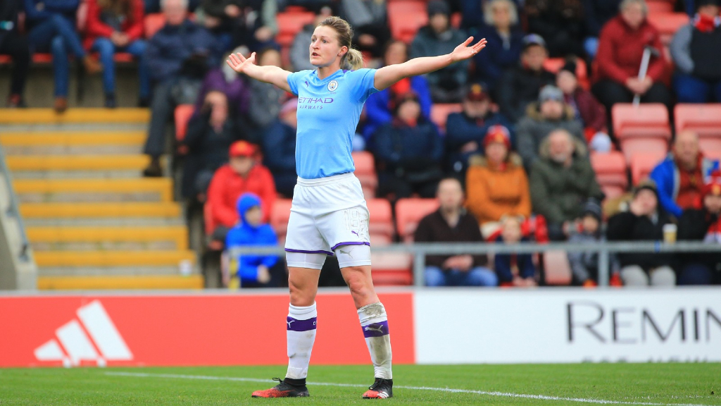 White delight in five-goal Derby thriller