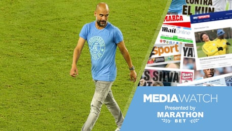 """MEDIA WATCH: Pep Guardiola is a """"revolutionary manager"""" according to Michael Cox."""