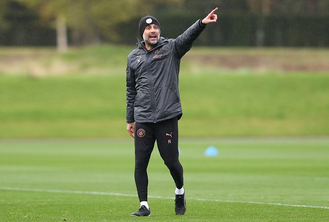: Pep issues instructions