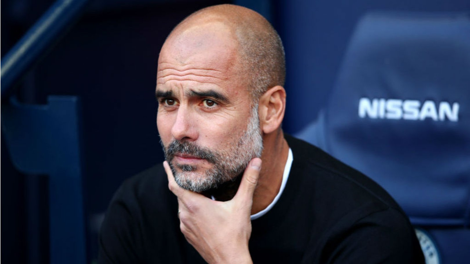 Pep Guardiola: Every game is equally important