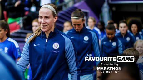 My Favourite Game: Karen Bardsley