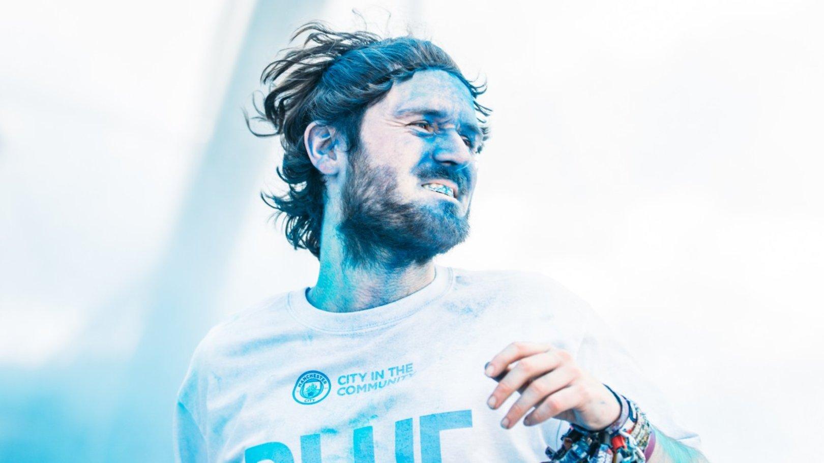 Blue Run Update