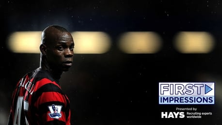 Mario Balotelli: Sea lions, Call of Duty and Manchester Dogs' Home