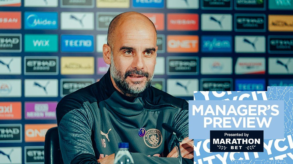 Pep Guardiola: Competition for places vital for performance