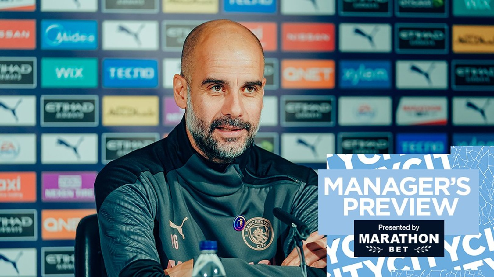 'Chelsea win made us believe we could do anything' says Pep