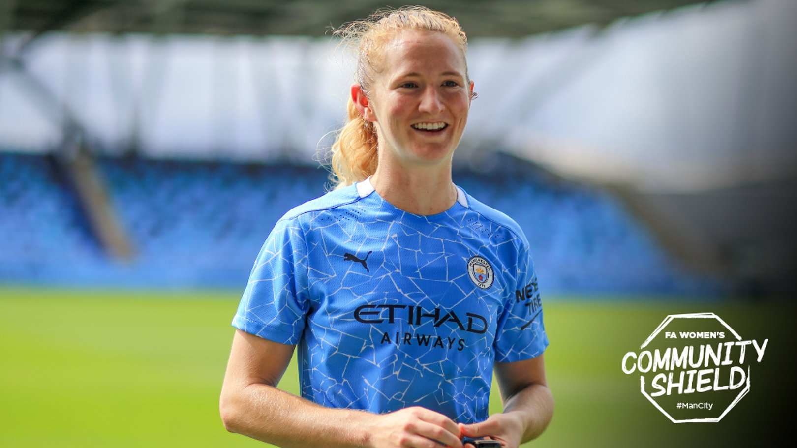 Mewis: Wembley debut would be a dream