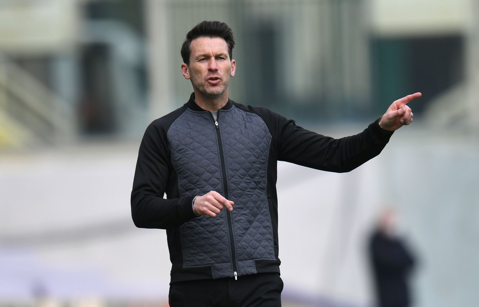Taylor: Ruthless City getting better in attack