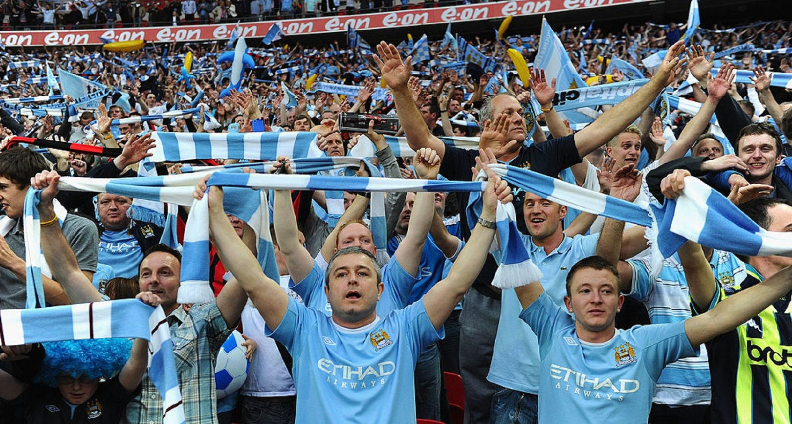 Calling all Cityzens and Seasoncard holders…