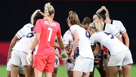 Olympics: Team GB and Canada to lock horns for top spot