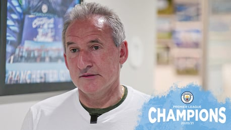 Begiristain: Our togetherness makes us special