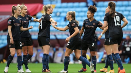 Watch Leicester v City in the FA Women's Cup live on CITY+