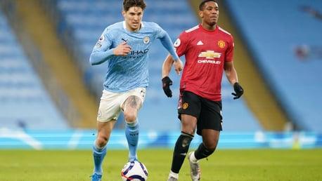 City 0-2 United: Resumo do Jogo