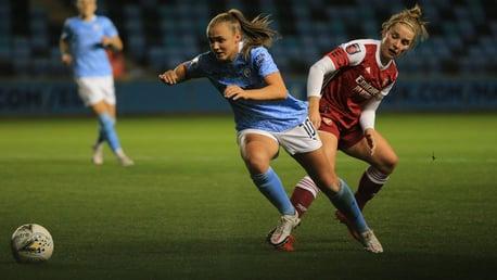 City v Arsenal: FA WSL match preview